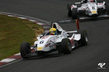 FCJ Racecar - Igor Sushko