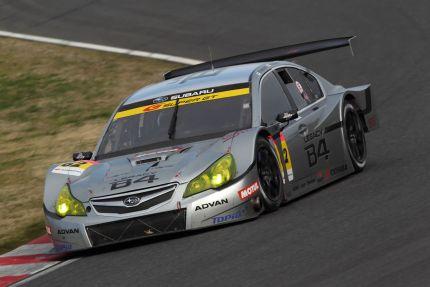 Super GT GT300