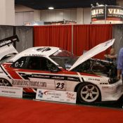2005 SEMA Show - Las Vegas, NV - November 1st-4th, 2005.