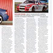 AutoWeek Magazine March 27 2006 - AutomotiveForums.com Nissan Skyline GT-R