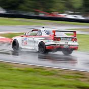 Mid-Ohio Sports Car Course - World Challenge Race Five