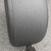 Damaged FCJ tire from Q1.