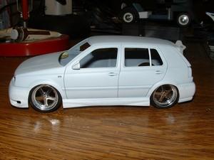 Volkswagen Golf Mk3 Vr6 127483xavhuy-primside