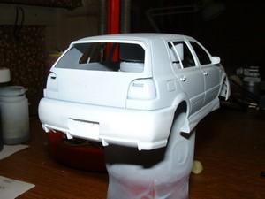 Volkswagen Golf Mk3 Vr6 187592xavhuy-whiterear